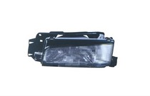 90-95 Mazda 323 Protege (3Dr) , 90-95 Mazda Protégé (3Dr), 93 (Jul)-95 Mazda Protege (4Dr) TYC Headlight - Left Assembly