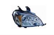 1998-2005 Mercedes M-class TYC Headlight - Right Assembly