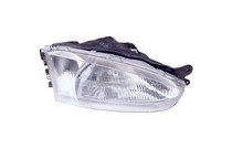 1997-2002 Mitsubishi Mirage TYC Headlight - Right Assembly