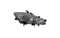 09-10 Nissan Murano TYC Headlight - Right Assembly (Halogen Type Only)