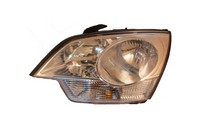 08-09 Saturn Vue (Also Fit Hybrid Model) TYC Headlight - Left Assembly