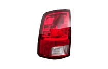 2009-9999 Dodge Ram TYC Tail Light - Left Assembly