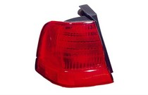 1994-1997 Ford Thunderbird TYC Tail Light - Left
