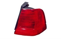 1994-1997 Ford Thunderbird TYC Tail Light - Right