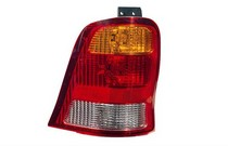 99-03 Ford Windstar TYC Tail Light - Left