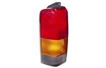 1997-2001 Jeep Cherokee TYC Tail Light - Right