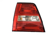 08-09 Kia Sorento TYC Tail Light - Left (With Standard Blub Type Only, NLed)