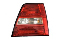 08-09 Kia Sorento TYC Tail Light - Right (With Standard Blub Type Only, NLed)