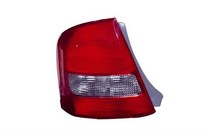 Mazda Protege Tail Lights At Andys Auto Sport