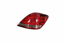 2005-9999 Toyota Avalon TYC Tail Light - Right Assembly