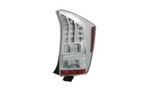 10-11 Toyota Prius (4Dr Hatchback) TYC Tail Light - Right