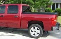 2007*-Current Chevy Silverado 1500, Crew/Ext Cab, 5.7ft Short Bed Undercover Classic Tonneau Cover