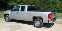 2007*-Current Chevy Silverado, Std/Ext/Crew 1500-2500hd, 6.5ft Short Bed Undercover SE Tonneau Cover