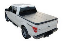 2007*-Current Chevy Silverado 1500, Crew/Ext Cab, 5.7ft Short Bed Undercover SE Tonneau Cover