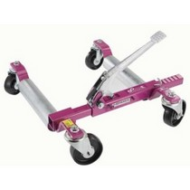 2000-2002 Plymouth Neon Unitec GoJak® Model 6200 Auto Jack/Dolly