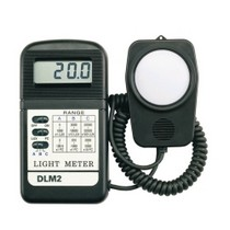 1987-1995 Land_Rover Range_Rover Universal Enterprises Digital Light Meter