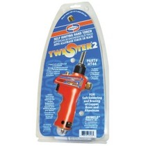 1997-2001 Cadillac Catera Uniweld Products Twister 2 Self igniting Hand Torch