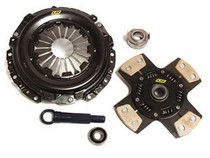 2001-2006 Dodge Stratus Unorthodox Racing Sport Pro Clutch Kit (Sprung Hub 4-Puck Disc)