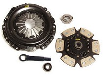2001-2006 Dodge Stratus Unorthodox Racing Sport Pro Clutch Kit (Sprung Hub 6-Puck Disc)