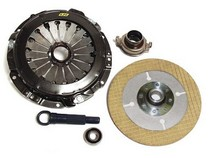 2001-2006 Dodge Stratus Unorthodox Racing Race Pro Clutch Kit (Solid Hub 6-Puck Disc)