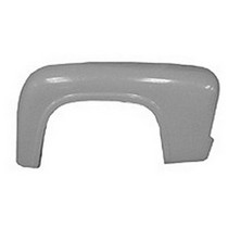 Ford F100 Fiberglass Fenders at Andy's Auto Sport