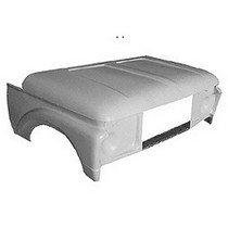 Ford F100 Body Shells at Andy's Auto Sport