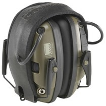 1972-1980 Dodge D-Series Uvex Impact Sport Earmuff Sound Amplification System