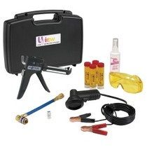 1970-1973 Datsun 240Z UVIEW Spotgun Jr. / Micro-Lite Leak Detection Kit