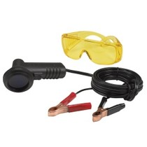 2004-2006 Chevrolet Colorado UVIEW Micro-Lite 50 Watt UV Lamp