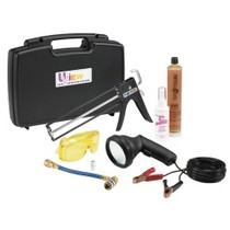 1997-2002 Mitsubishi Mirage UVIEW UV Mega Lite Leak Detection Kit