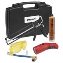1970-1973 Datsun 240Z UVIEW Exclusive Professional UV Leak Detection Kit