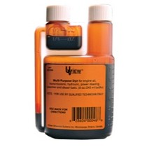 1984-1986 Ford Mustang UVIEW Multi-Purpose Dye - 8 oz. Bottle
