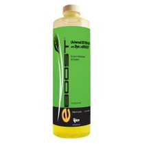 1978-1990 Plymouth Horizon UVIEW Universal ESTER Oil With Dye and eBoost - 16 oz./480ml Bottle