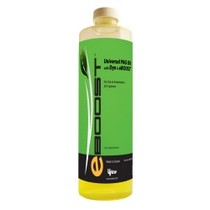 2000-2005 Lexus Is UVIEW Universal PAG Oil With Dye and eBoost - 16 oz./480ml Bottle