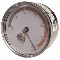 1977-1979 Chevrolet Caprice UVIEW Gauge for 550000 AND 590000