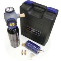 2007-9999 Audi RS4 VACUTEC inert Gas Pack Kit