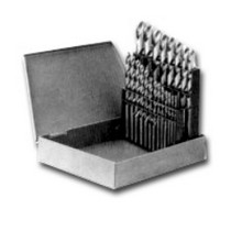 "2002-2003 Honda_Powersports CBR_900_RR Vermont American 29 Piece 3/8"" Reduced Shank Drill Bit Set"