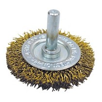 1968-1984 Saab 99 Vermont American Coarse Wire Wheel Brush 2""