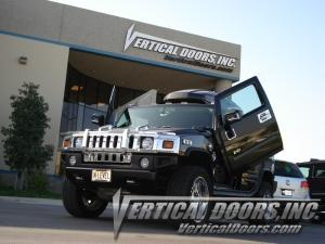 2003 hummer h2 radiator removal