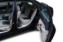 All 2-Door Vehicles (Universal) Vertical Doors Inc Suicide Door Installation Kit (Large Hinges)