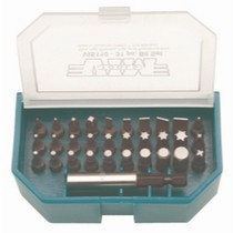 Universal (All Vehicles) Vim Products 31-Piece Bit Set