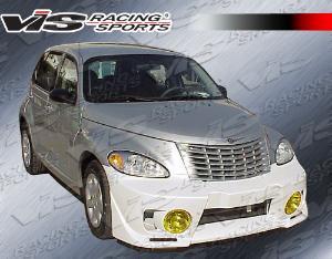 Chrysler Pt Cruiser Body Kits At Andys Auto Sport
