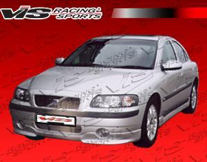 Volvo S60 Body Kit Volvo S60 Review