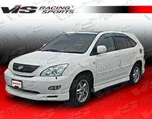2004-9999 Lexus RX Vis Racing Techno R Body Kit