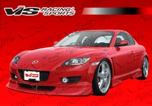 Mazda RX8 VIS Racing Body Kits at Andy's Auto Sport