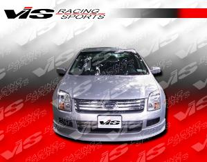 Ford Fusion Fiberglass Body Kits at Andy's Auto Sport