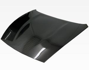 Nissan 370z Carbon Fiber Hoods at Andy's Auto Sport