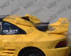 Toyota Mr2 Scoops At Andys Auto Sport
