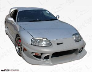 781818e780 93-98 Toyota Supra 2dr. VIS Racing. On Sale Now! Front Bumper