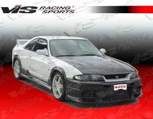 Nissan Skyline Carbon Fiber Hoods at Andy's Auto Sport